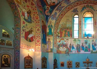 Russian Church Italian Style