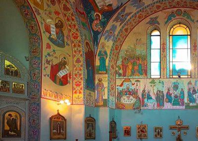 Russian Orthodox Church- San Remo