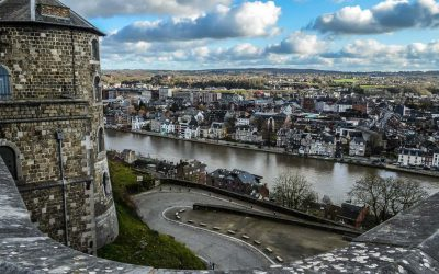 Three Countries in Three Days – Hello Namur