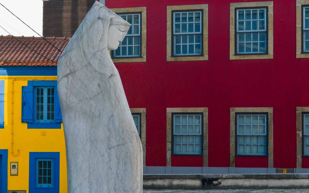 Aveiro – Is it Really the Venice of Portugal?