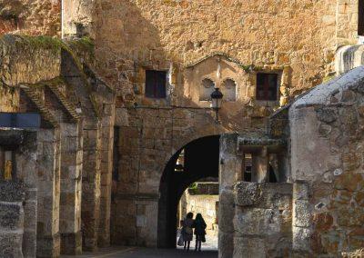 City Gates Ciudad Rodrigo
