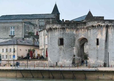City Gates Cognac