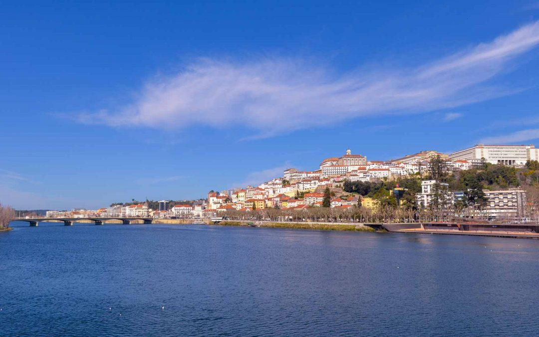 Downtime in Coimbra – Ancient Capital of Portugal