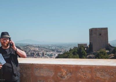 Lorca Castle-2