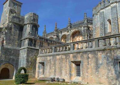 Templar Castle Tomar-2