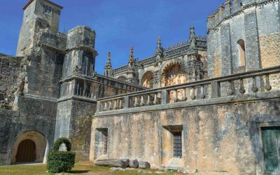 Tomar – The Town of the Knights Templar