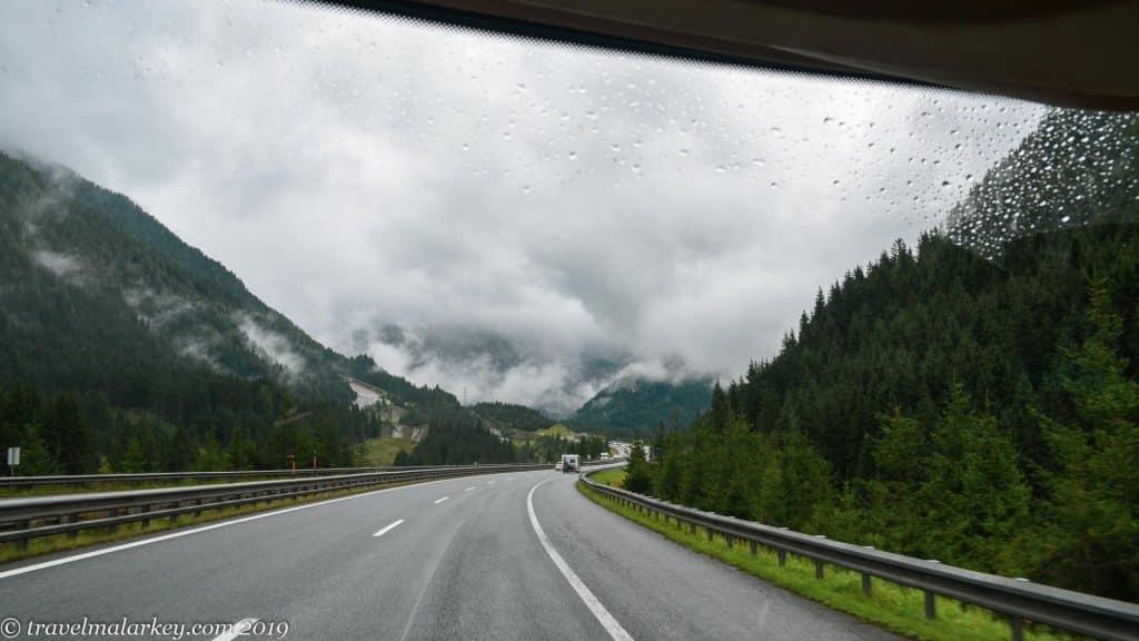Road Trip Austria