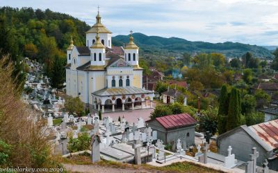 Brad – A Quiet Stop in Rural Transylvania