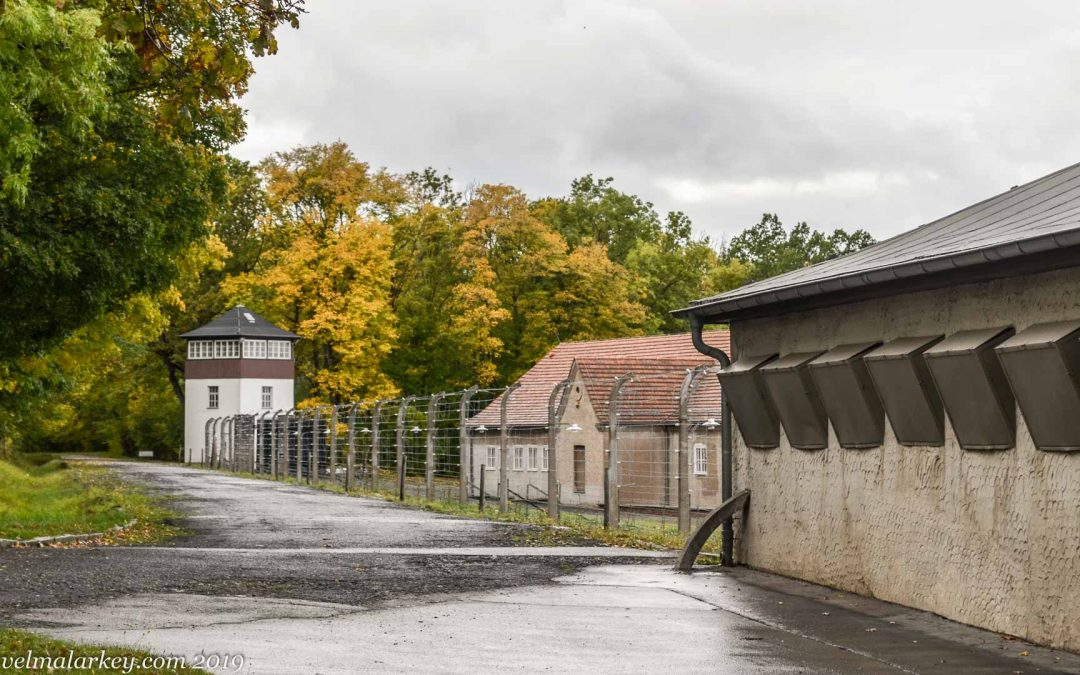 Buchenwald Concentration Camp – Holocaust Memorial