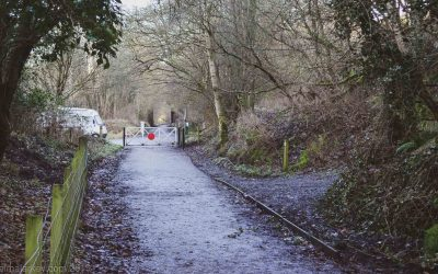 A Very Vanlife Christmas – Leith to Penicuik