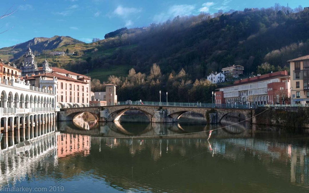 Tolosa – A Little Bit of Heaven in Basque Country