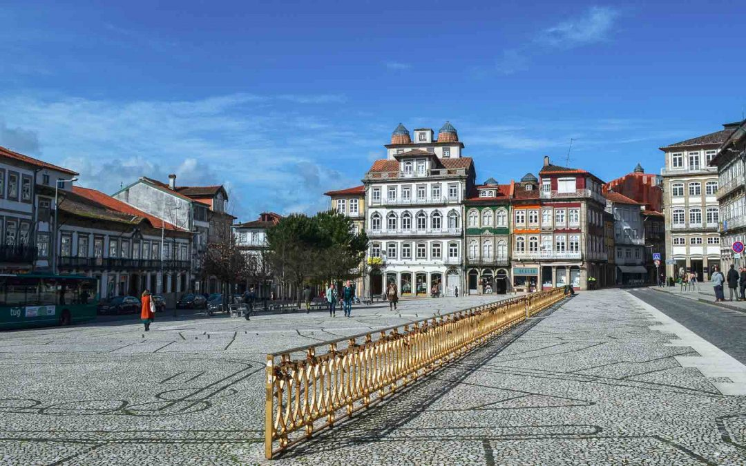 Guimaraes – The First Capital of Portugal