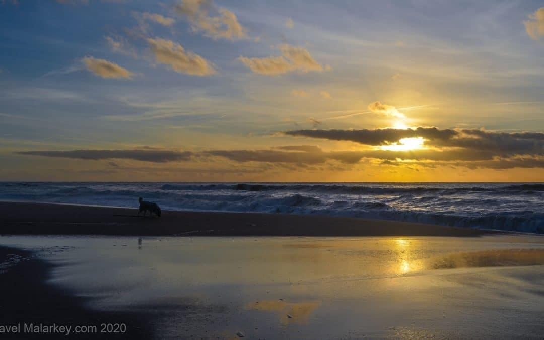 Costa de Lavos – Surf Sand Dunes & Coronavirus